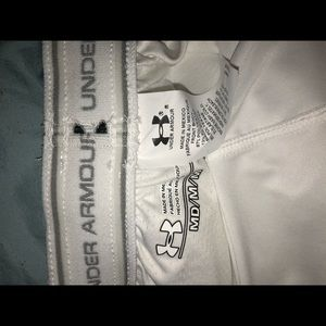 Under Armour Shorts - Soccer shorts